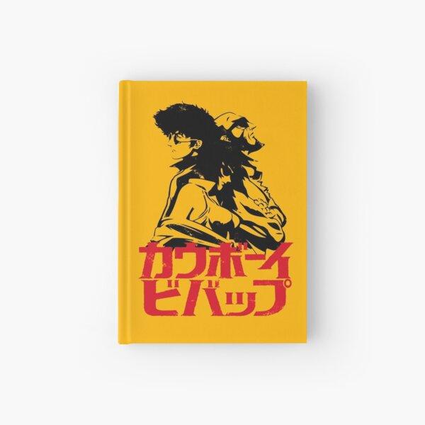 001 Space cowboy Jap Hardcover Journal