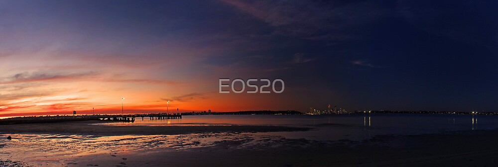 Fade To Black  by EOS20