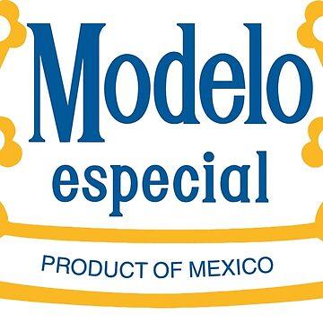 Modelo Especial Retro von haff32