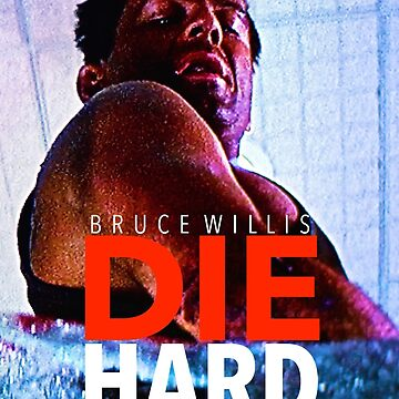 DIE HARD 33 by -SIS-