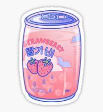 Strawberry Rain Sticker
