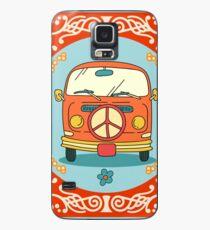 woodstock 1969 Case/Skin for Samsung Galaxy
