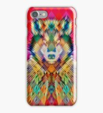 Corporate Wolf iPhone Case/Skin