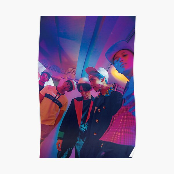 SHINee VIEW Poster