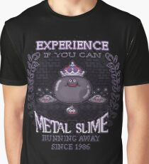 Slime Metal Graphic T-Shirt