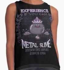 Slime Metal Contrast Tank