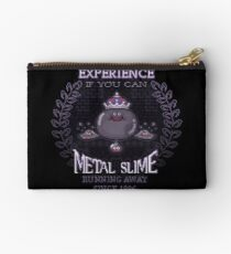Slime Metal Studio Pouch