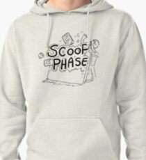 Scoop Phase ! Pullover Hoodie