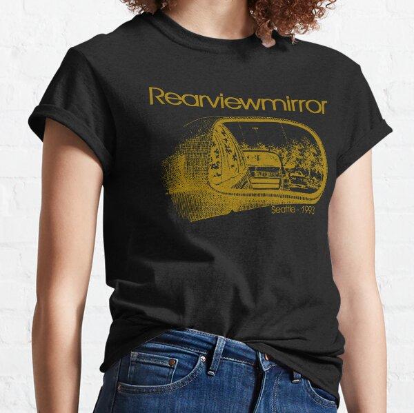 Rearviewmirror Grunge Seattle Classic T-Shirt