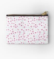 Medical Pattern Studio Pouch