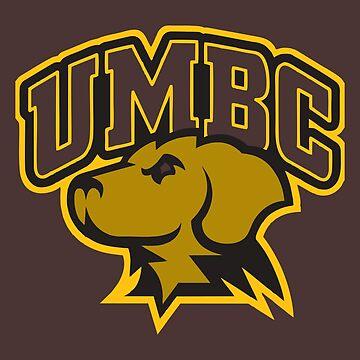 UMBC Softball by culesgirli