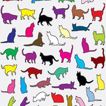 Rainbow Katz by Ediemagic