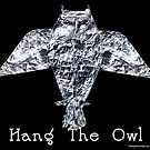 Hang The Owl by EyeMagined
