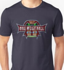 One Must Fall 2097 T-Shirt