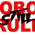 Hobos Still Rule by PodWresSociety
