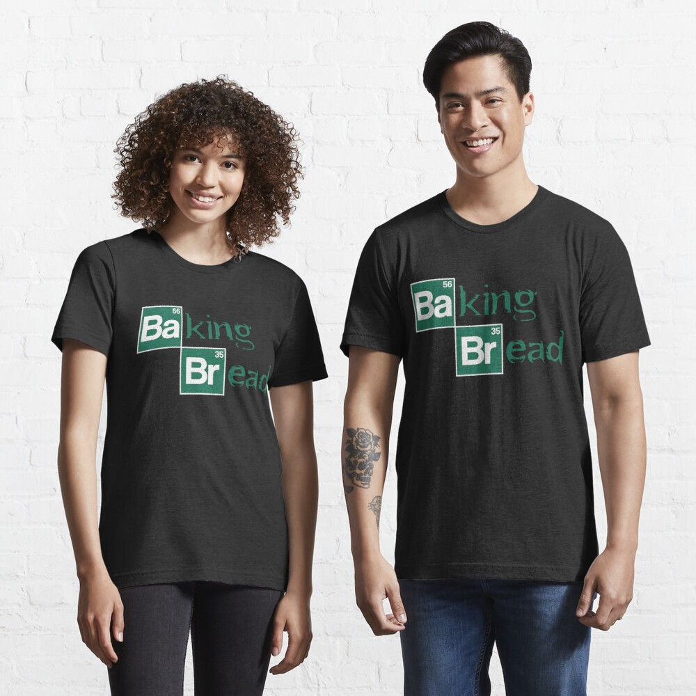 Baking Bread - Funny Movie Pun Gift Essential T-Shirt