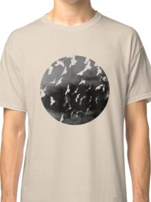 Bad Moon - White Classic T-Shirt