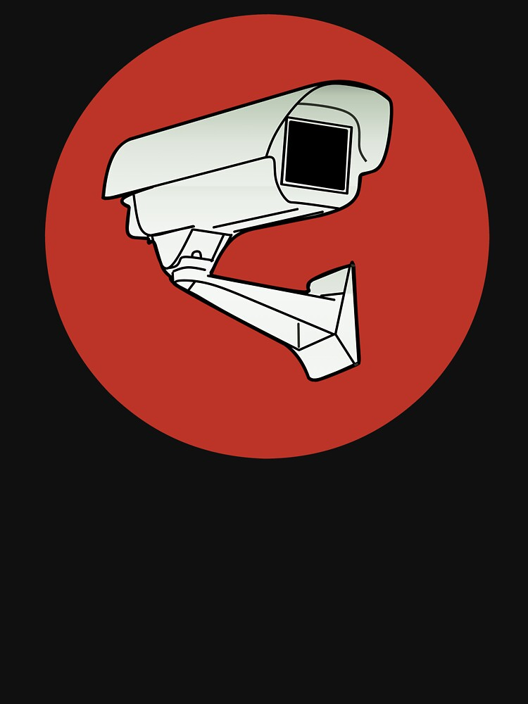 Security Camera by Designhorn