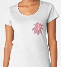 Kawaii Spinnen Frauen Premium T-Shirts