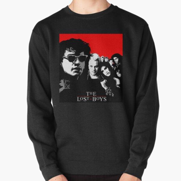 The Lost Boys Pullover Sweatshirt