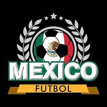 Mexico Futbol by goodspy