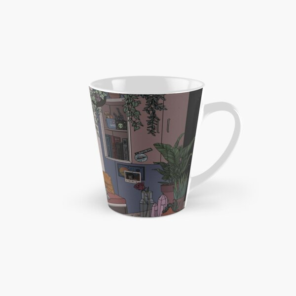 Dusk- Redrawn Tall Mug