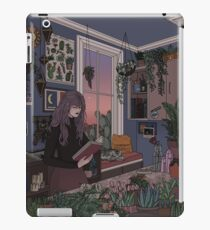 Dusk- Redrawn iPad Case/Skin