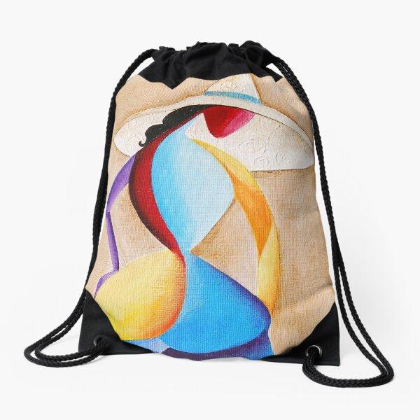 Khrymsin Drawstring Bag
