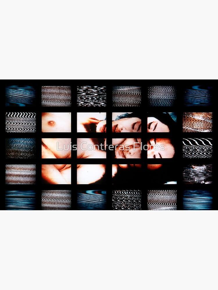 Japanese & Digital Noise de luiscontreras