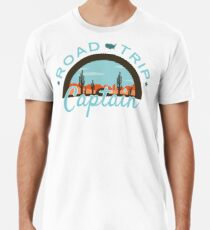 Road Trip Captain Premium T-Shirt