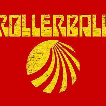 ROLLERBALL by trev4000
