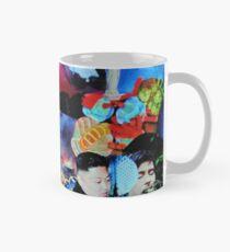 fever dream Mug
