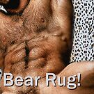 Bear Rug! by © Ben Torres Photography.com