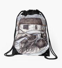 Seven dwarves Drawstring Bag