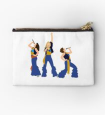 Donna and the Dynamos Young  Studio Pouch