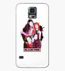Funda/vinilo para Samsung Galaxy BLACKPINK