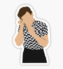 Ashton Irwin Sticker