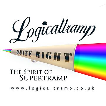 New album sticker by logicaltramp