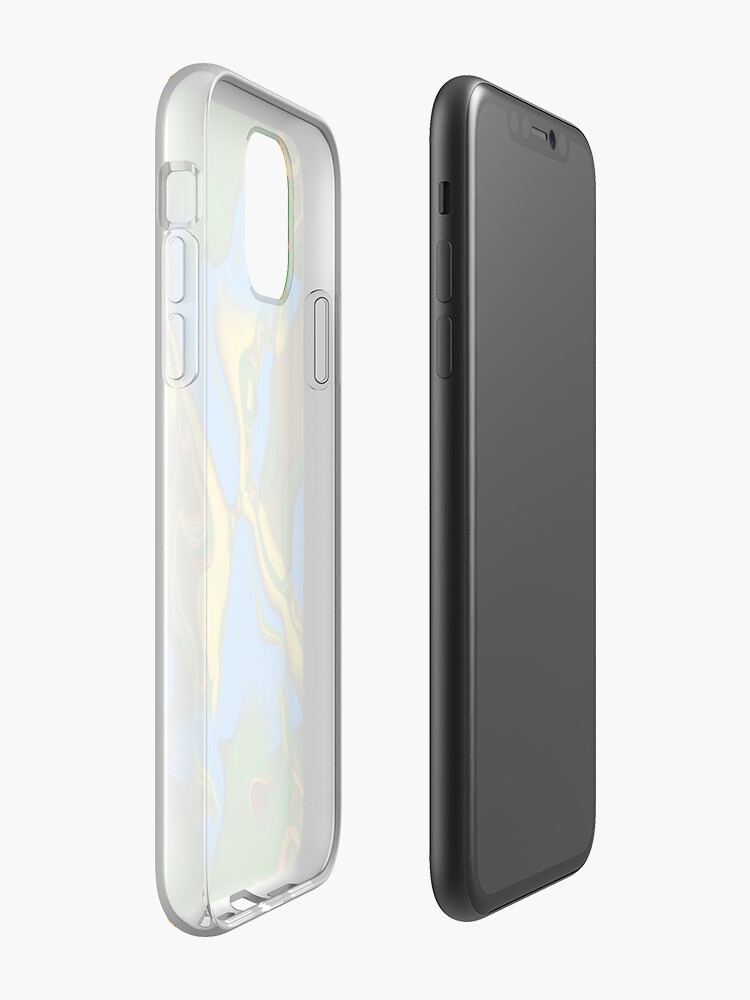 coque iphone xr om , Coque iPhone « Sous la mer », par JLHDesign