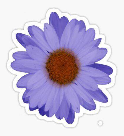 Layered Daisy Tee Sticker