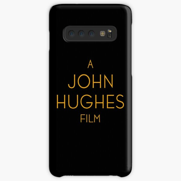 The Breakfast Club - A John Hughes Film Samsung Galaxy Snap Case