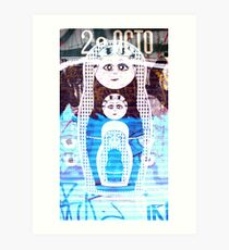 [P1240362-P1240363 _GIMP] Art Print