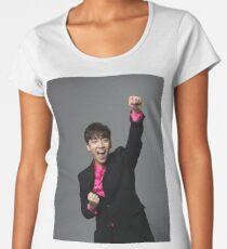 Seungri BigBang Premium Rundhals-Shirt