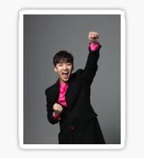 Seungri BigBang Sticker