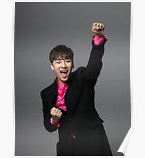 Seungri BigBang Poster