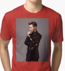 G-DRAGON BigBang Vintage T-Shirt