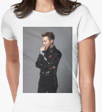 G-DRAGON BigBang Tailliertes T-Shirt