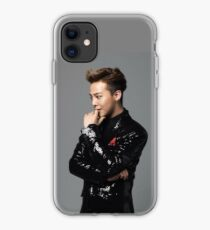 G-DRAGON BigBang iPhone-Hülle & Cover