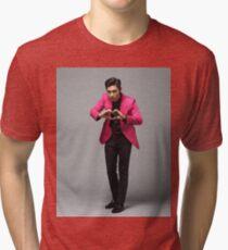 OBEN. Urknall Vintage T-Shirt