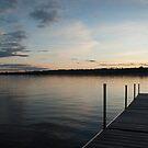 Lake View by mirandaburski
